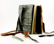 Leather Book 02
