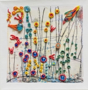 Bead-Embroidery-WildFlowers