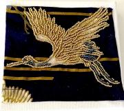 Bead Embroidery-Winged-Bird-01
