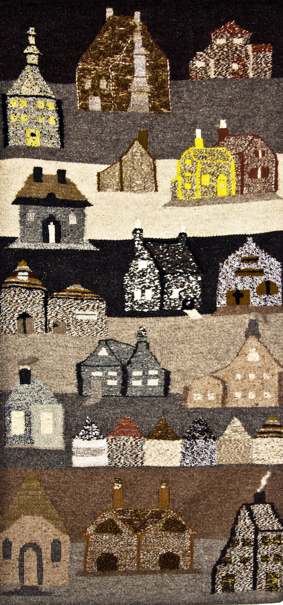 House Tapestry