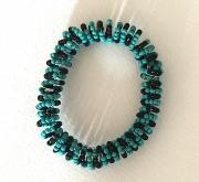 Bracelet Bead Spiral 01