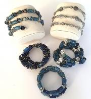 Bracelet Memory Wire 06