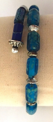 Bracelet Memory Wire 08.