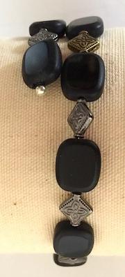 Bracelet- Wrap Around (Memory Wire) 12