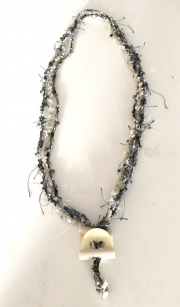 Necklace - Crocheted 02