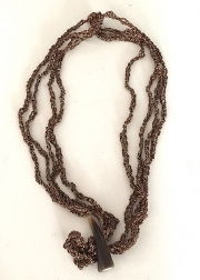 Necklace - Crocheted 04