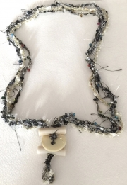 Necklace - Crocheted 05