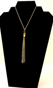 Necklace -Tassels 04