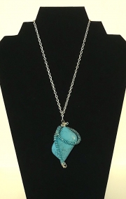 Necklace Wirewrap 01