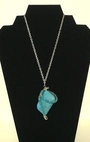 Necklace Wirewrap 01