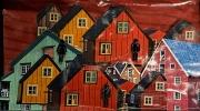 Village-Red-Town