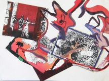Polaroid - Dancing 01