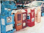 Polaroid - Kiosks on West 23 02